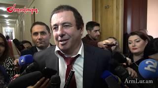 Գագիկ Ծառուկյանին ոչ ոք չի կարող հունից հանել․ ԲՀԿ նախագահը՝ Միքայել Մինասյանի խոսքերի մասին