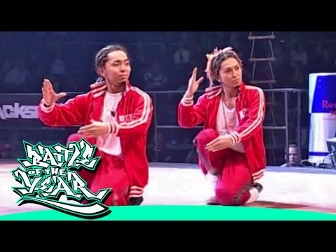 BOTY 2006 - HAMUTSEN SERVE (JAPAN) - SHOWCASE SPECIAL [OFFICIAL HD VERSION BOTY TV]