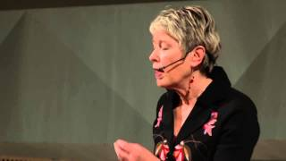 At TEDxMiddlebury 2013 Polly Young-Eisendrath discusses the idea th...