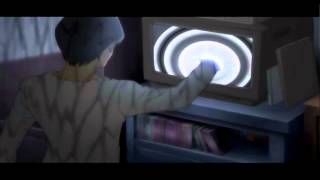 """Persona 4 - Cutscenes 2 """"Midnight Channel"""" [HD]"""