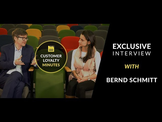 [Customer Loyalty Minutes] The Power of Experiential Marketing