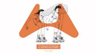 Concorde - Stay High