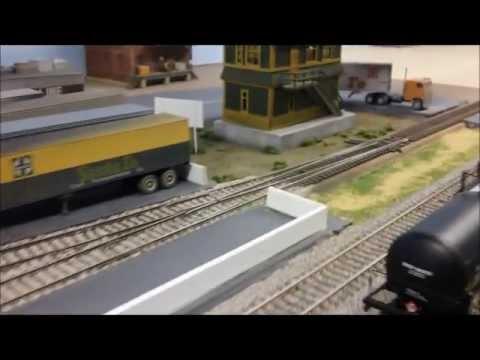 Carquinez Model Railroad Society