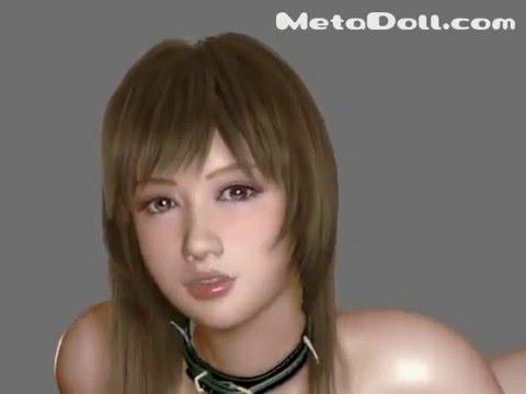 Maya Jiggle