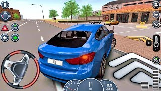 Driving School 2016 #19 SEATTLE! - Car Games Android IOS gameplay screenshot 5