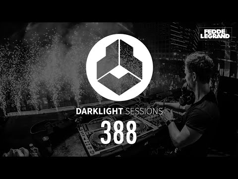 Fedde Le Grand - Darklight Sessions 388