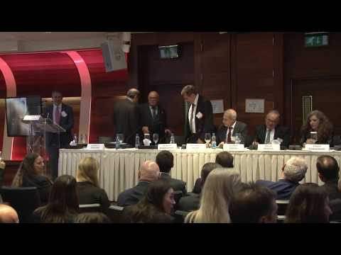 2018 Cyprus Shipping Forum - Looking Ahead – Positioning to Take Advantage of Opportunities