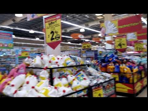 Great Sales at Giant Hypermart, Tampines