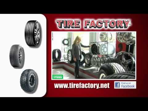 Tire Factory - MP-ALMA0311