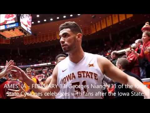 Top 10 Best Players In College Basketball 2016 (education)