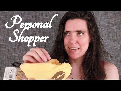 Personal Shopper Spiel