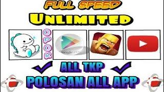 Video POLOSAN  TELKOMSEL OPOK ALL APP   UNLIMITED download MP3, 3GP, MP4, WEBM, AVI, FLV November 2017