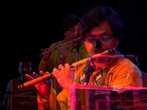 Indian Regional Flute Performance (part 1)