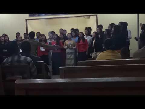 BYFkanaan- Haibang hon ngak ung mangpen+ A ta kahita(live)