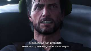 The Evil Within 2 — трейлер «Какой у вас Себастьян»
