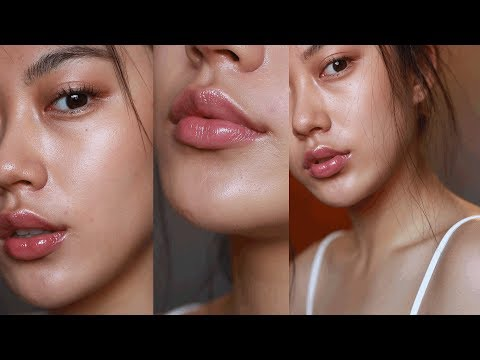 GLOW MAKEUP | Haley Kim