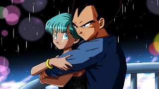 Vegeta & Bulma (How it Happened)