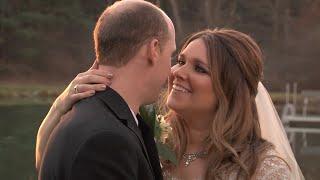 Chrissy + Tom _ Full of Surprises ~ New Albany Ohio Wedding Videographer