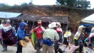 fiesta patronal san isidro labrador progreso chichiquila pueebla