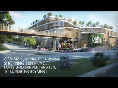 Ada Mall Belgrade