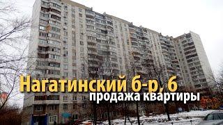 видео Новостройки у метро Коломенская