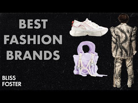 The Best New Fashion Brands of 2021 Part 2