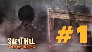Silent Hill: Homecoming #1 (Gameplay Comentado) [DETONADO / PT-BR]