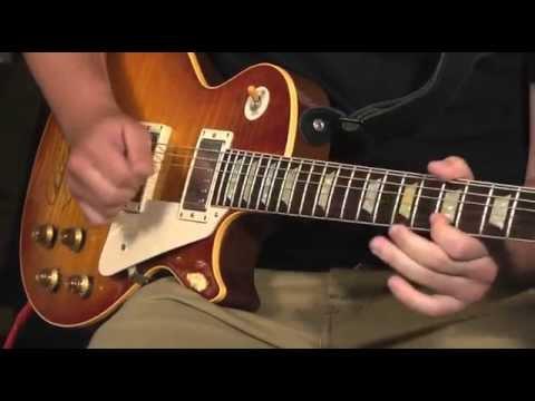 OrCA Blues Band at THE CHANCE promo #2 ft. Jamie Hamburg