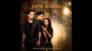 New Moon Soundtrack - 09. Done All Wrong - Black Rebel Motorcycle Club