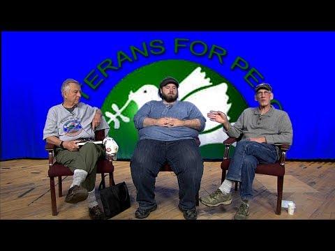 Green Mountain Veterans for Peace #163