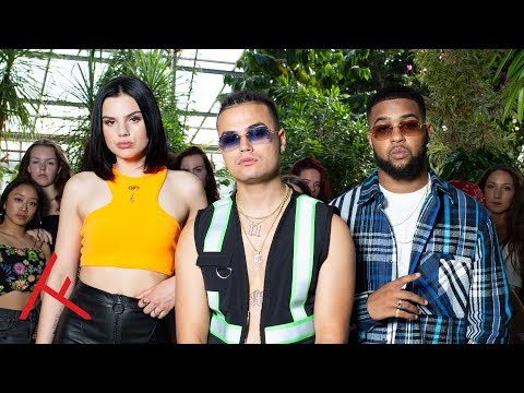 Jiri11, Idaly, Famke Louise – Badgyal