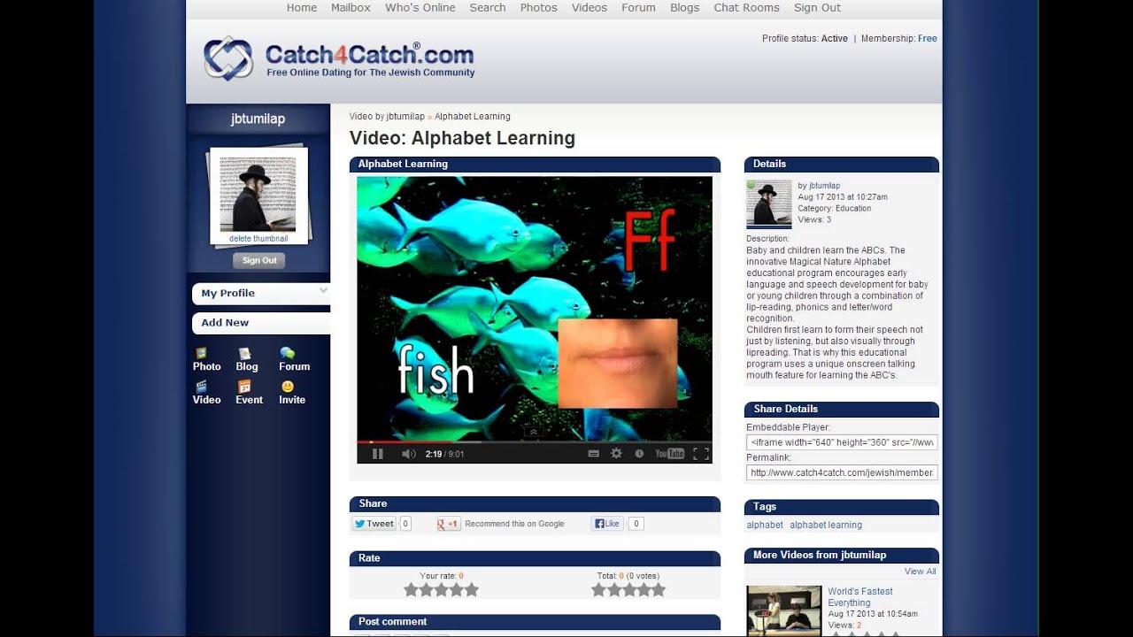 jewish chat rooms free