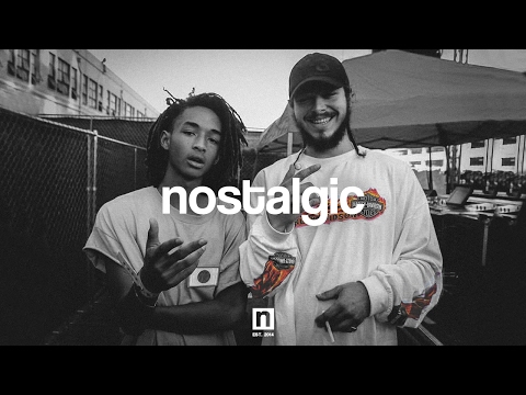 Thumbnail: Post Malone - Lonely ft. Jaden Smith & Téo