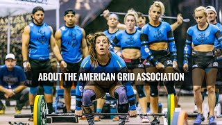 GRID LEAGUE reinvented. The American Grid Association