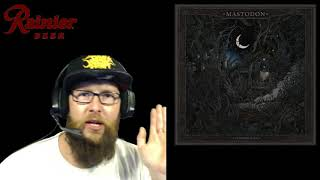 Mastodon - Toe to Toes (REACTION/REVIEW)