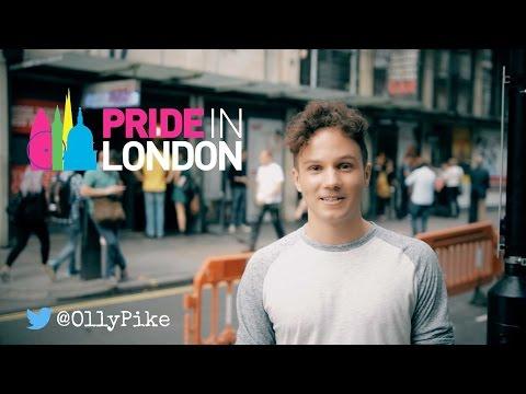 Pride In London 2016 - John Fitzpatrick Interview