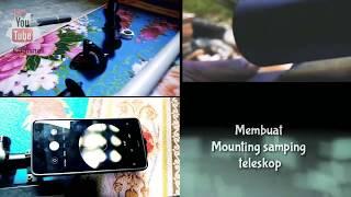 Mounting kamera angel sihgt