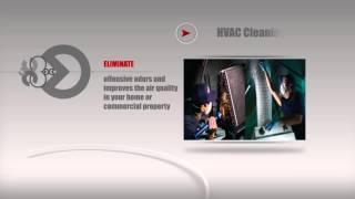 Triangle Legacy Promo (air duct/hvac cleaning)