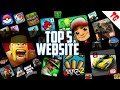 Top 5 Websites To Download Modded (Games and apps) for Free