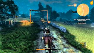 The Witcher 3: Race: The Great Erasmus Vegelbud Memorial Derby - Quest Walkthrough