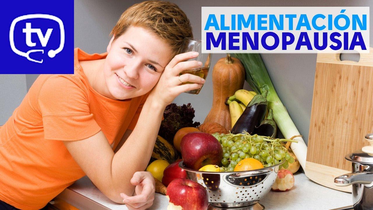 alimentacion en la menopausia articulos