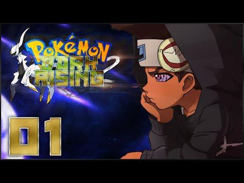 "Pokemon Dark Rising 2 - Episode 1 ""Reborn"""