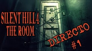 Silent Hill 4:  The Room | Parte 1 | Kahuna Games |
