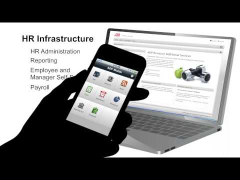 ADP Resource: ASO solution for HR management & compliance challenges lets you focus on your business