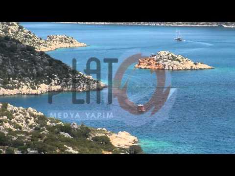 Demre (Antalya) Tanıtım Filmi 2014