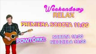TV.DISCO - Weekendowy Relax - Łukash - zapowiedź