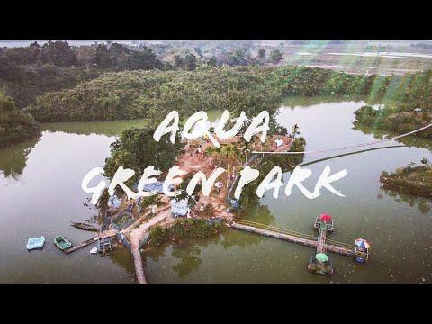AQUA GREEN PARK | SILCHAR | ASSAM