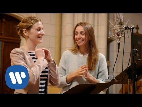 """Sabine Devieilhe & Lea Desandre record """"Per abbatter il rigore"""" (Handel: Aminta e Fillide)"""