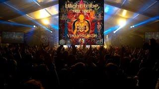 Hilight Tribe - Free Tibet (Vini Vici Remix) live @ 05.05.2016 - Rennes, Rock