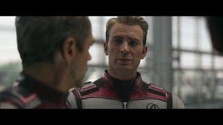 Avengers : Endgame - Spot TV (VOST)